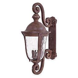 Minka Lavery® Ardmore™ Outdoor Lights in Vintage Rust™