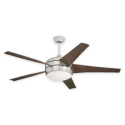 Emerson Midway Eco 54-Inch 4-Light Ceiling Fan with Remote Control