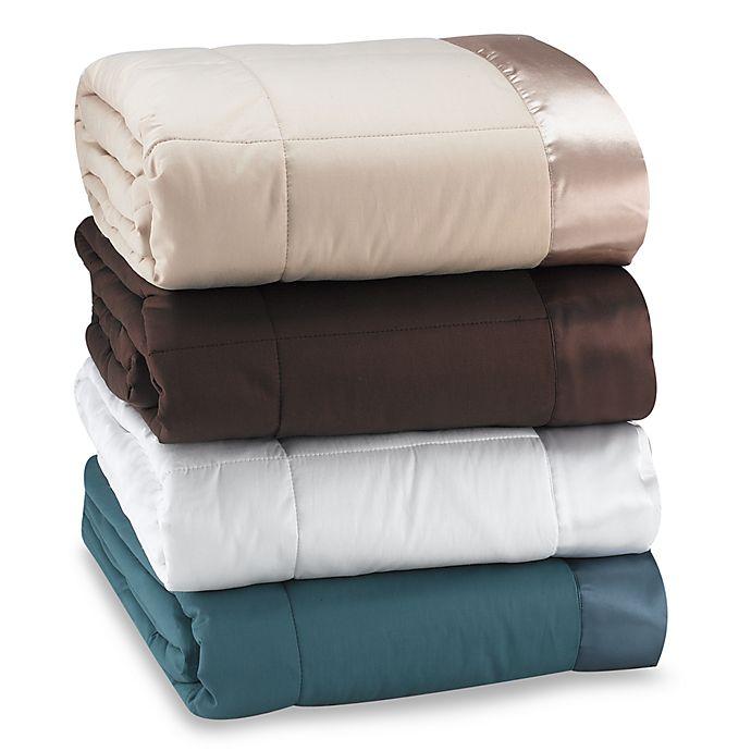 Royal Velvet Down Alternative Blanket 100 Cotton 250 Thread