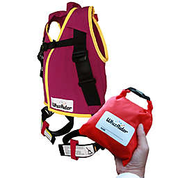 WhizRider Portable Car Seat