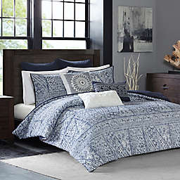INK+IVY Luna Comforter Set
