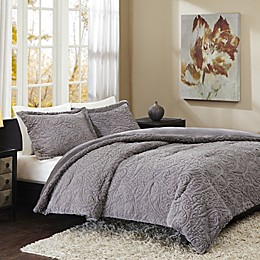 Madison Park Norfolk Comforter Set