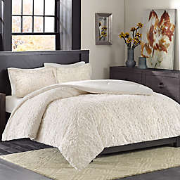 Madison Park Bismarck Ultra Plush Comforter Set