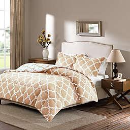 Plush Sleep Philosophy True North Reversible Comforter Set