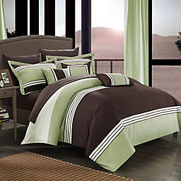 Chic Home Karsa Comforter Set