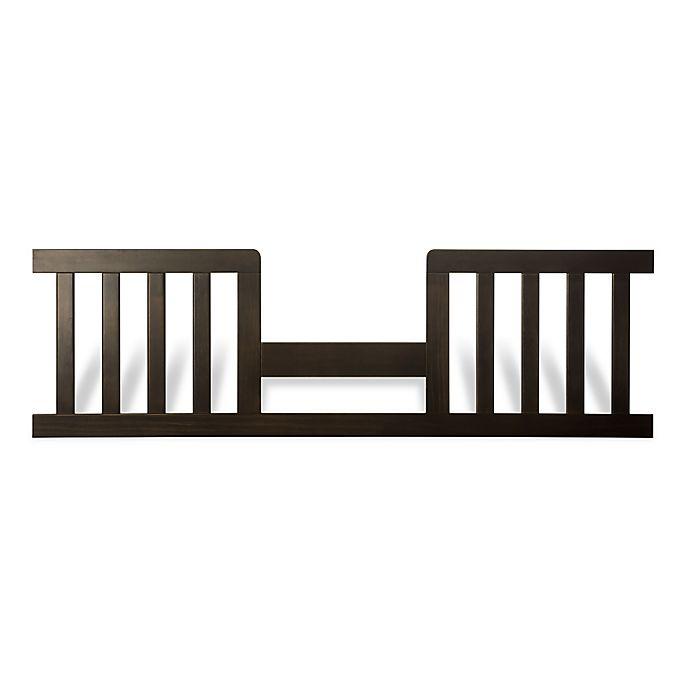 Alternate image 1 for Child Craft™ Toddler Guard Rail for Multiple Cribs in Slate