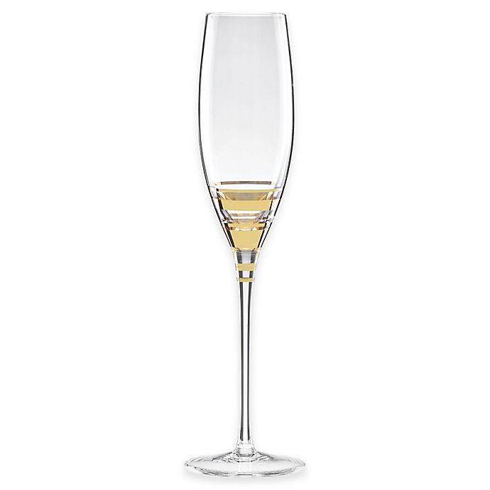 Alternate image 1 for kate spade new york Hampton Street™ Champagne Flute
