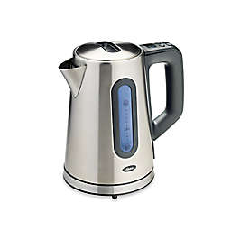 Oster® 1.7-Liter Variable Temperature Electric Kettle