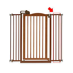 Richell® Tall One-Touch Gate II Extensions