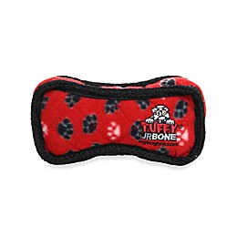 Tuffy® Jr. Bone Squeaker Dog Toy