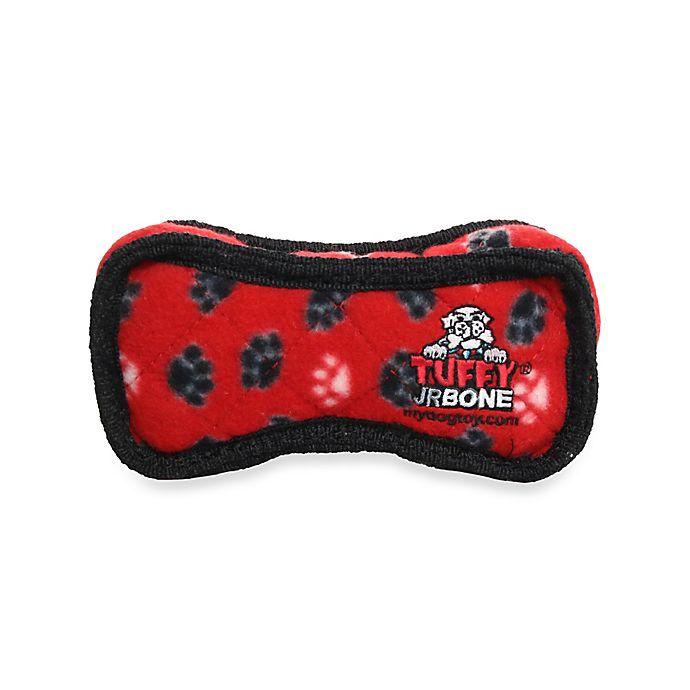 Alternate image 1 for Tuffy® Jr. Bone Squeaker Dog Toy