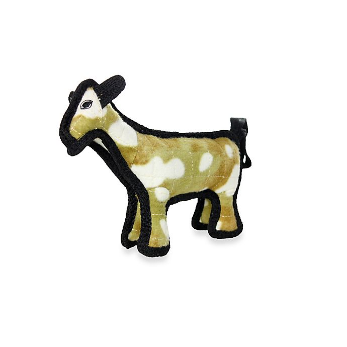 Alternate image 1 for Tuffy® Jr. Howie Horse Dog Toy in Brown