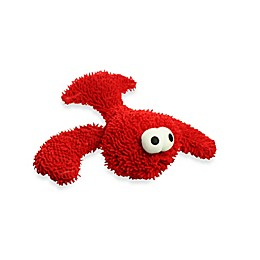 Mighty® Pet Toys Lobster Ball Squeaker Toy for Dogs in Red