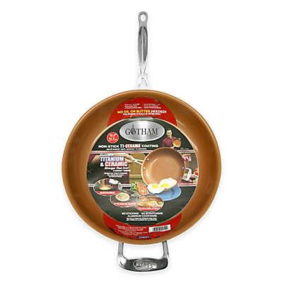 Gotham™ Steel Ti-Cerama™ Nonstick Fry Pan