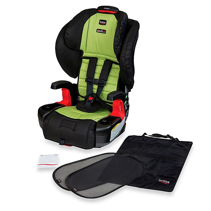 Britax Pioneer G1 1 Xe Combination Harness 2 Booster