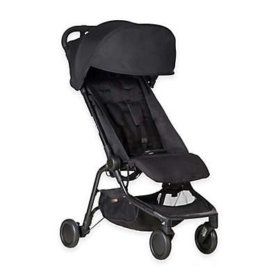Mountain Buggy® Nano Travel Stroller