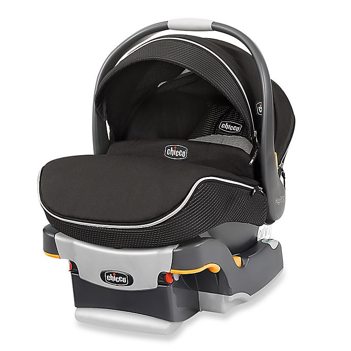 Alternate image 1 for Chicco® KeyFit® 30 Zip Infant Car Seat in Genesis