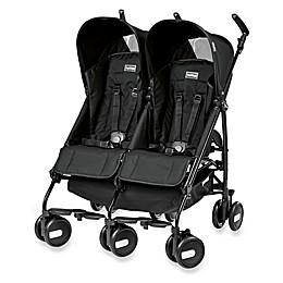 Peg Perego Pliko Mini Twin Stroller
