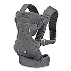 Infantino® Flip 4-in-1 Convertible Carrier in Grey