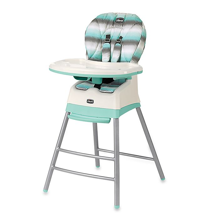 Chicco® Stack™ 3-in-1 High Chair | Bed Bath & Beyond
