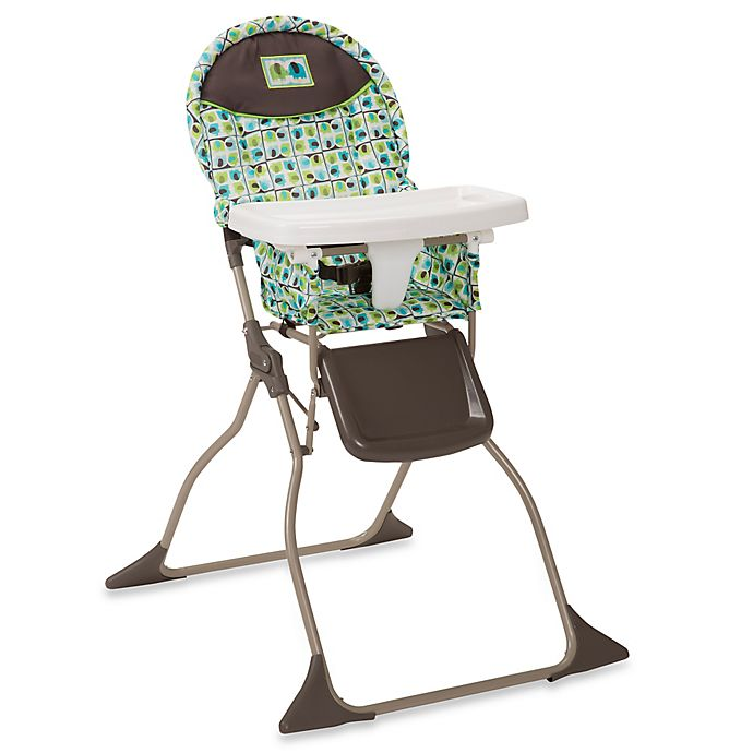 Alternate image 1 for Cosco® Simple Fold™ Elephant Squares High Chair