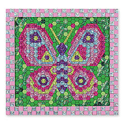 Melissa & Doug® Butterfly Peel and Press Sticker by Number