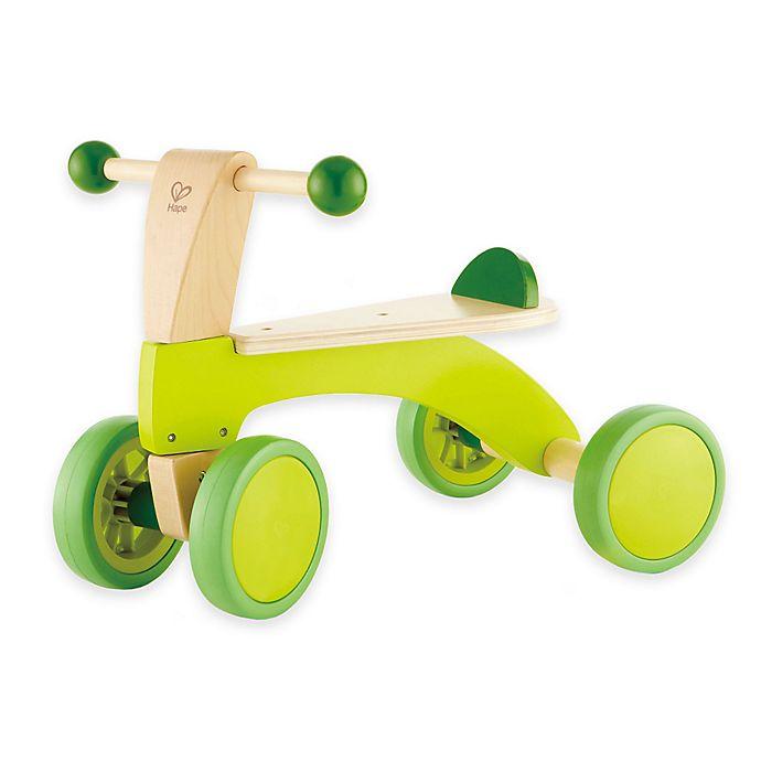 Alternate image 1 for Hape Scoot-Around