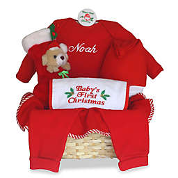 629a4f7b602f3 Silly Phillie® Creations Baby's First Christmas ...