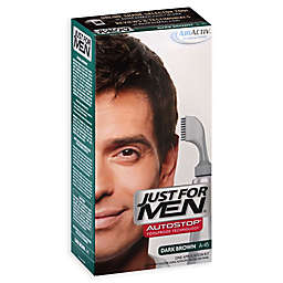 Just for Men® Auto Stop Hair Color in Dark Brown