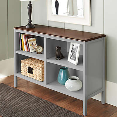 Chatham House Baldwin Horizontal Bookcase