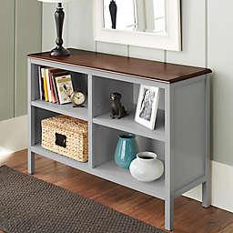 Chatham House Baldwin Horizontal Bookcase