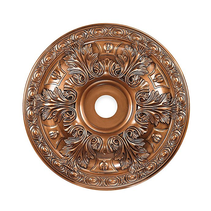 Alternate image 1 for ELK Lighting Pennington 28-Inch Medallion in Antique Bronze
