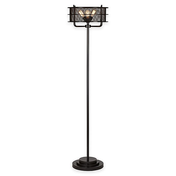 Pacific Coast® Lighting Kathy Ireland Ovation 72-Inch ...