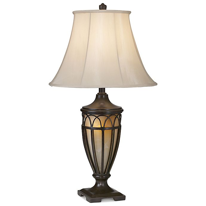Pacific Coast Lighting Lexington Table Lamp In Florida