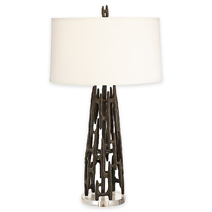 Alternate image 1 for Pacific Coast® Lighting Paragon Table Lamp