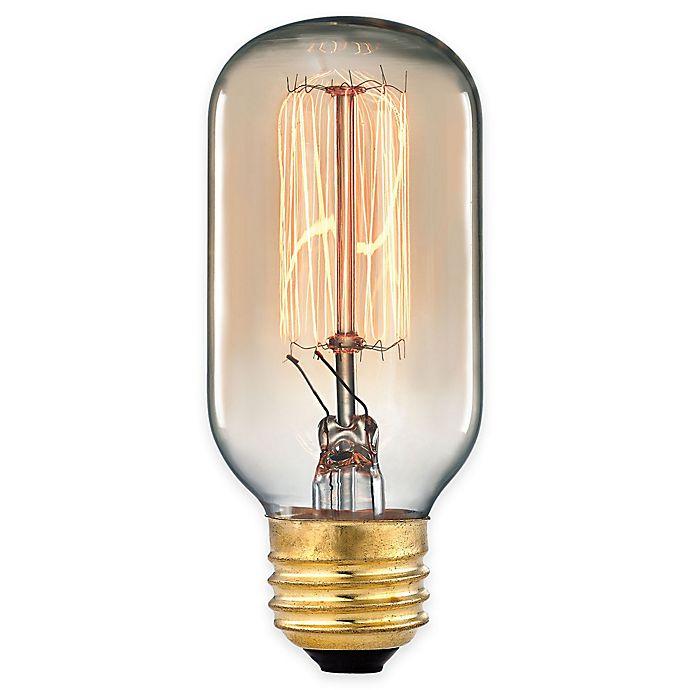 Alternate image 1 for ELK Lighting 60-Watt Vintage Medium Base Filament Bulb