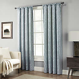 Pinehurst Rod Pocket Window Curtain Panel