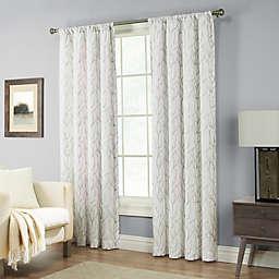 Pinehurst Rod Pocket Window Curtain Panel