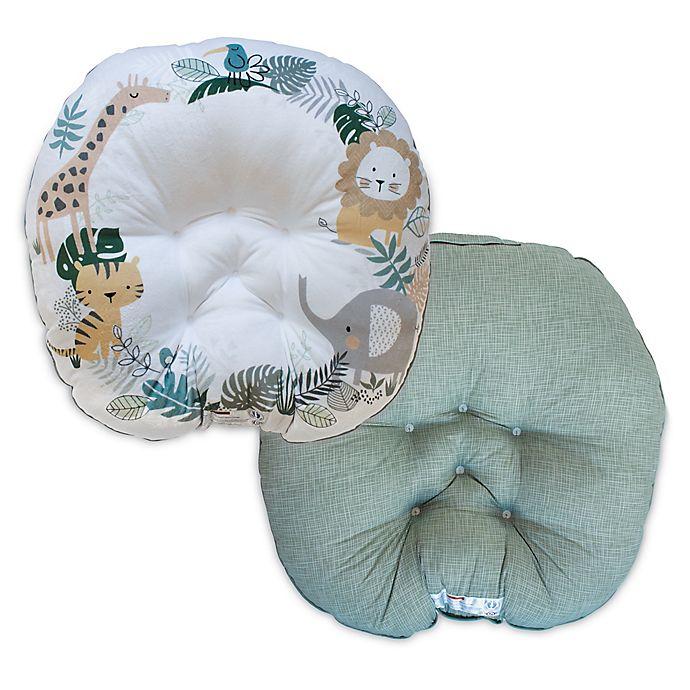 Alternate image 1 for Boppy® Preferred Newborn Lounger in Earthtone Safari