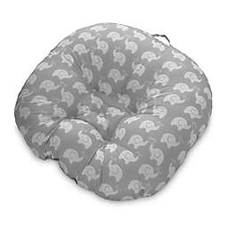 Boppy® Elephant Love Newborn Lounger in Grey