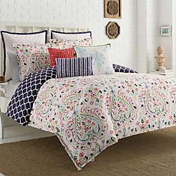 Royal Heritage Home® Gabriella Duvet Cover Set