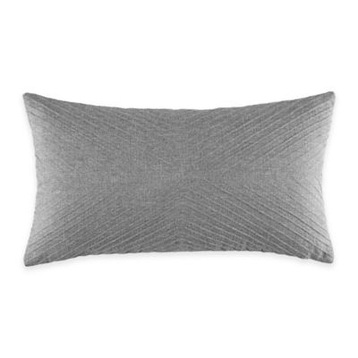 Manor Hill Lowery Corded Oblong Throw