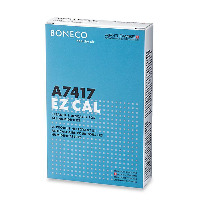 Alternate image 1 for Boneco Air-O-Swiss® EZCal Humidifier Cleaner and Descaler