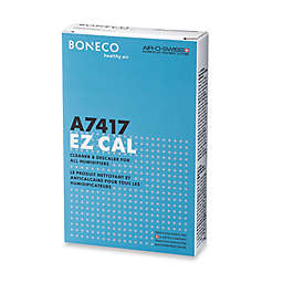 Boneco Air-O-Swiss® EZCal Humidifier Cleaner and Descaler