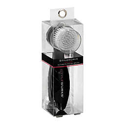 Stylewurks® Dual Sided Ultimate Facial Brush