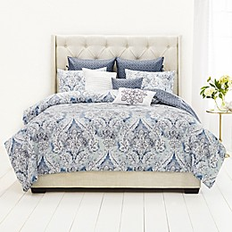 Nicole Miller Collette 9-Piece Comforter Set