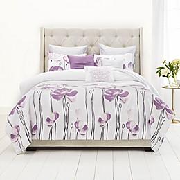 Nicole Miller Petunia 9-Piece Comforter Set