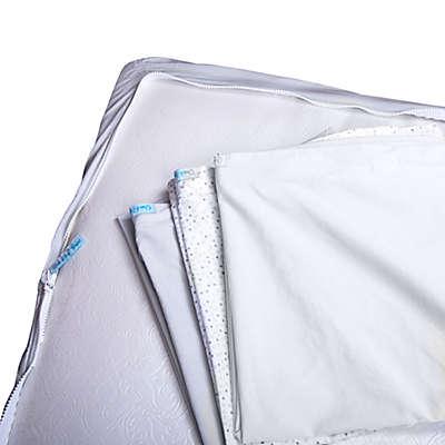 QuickZip® Complete Crib Sheet Bundle