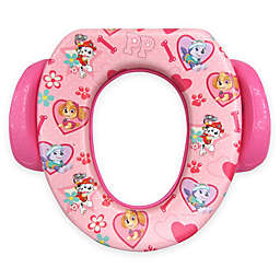 "Nickelodeon™ PAW Patrol ""Skye and Everest"" Soft Potty Seat"