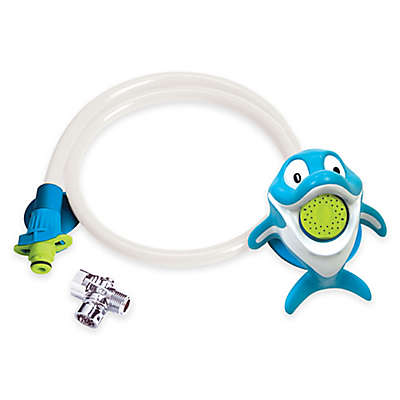 Rinse ACE® My Own Shower Dolphin Showerhead